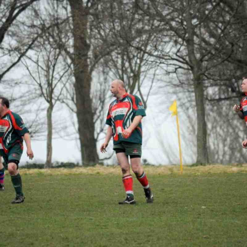 Mossley Hill vs MGM