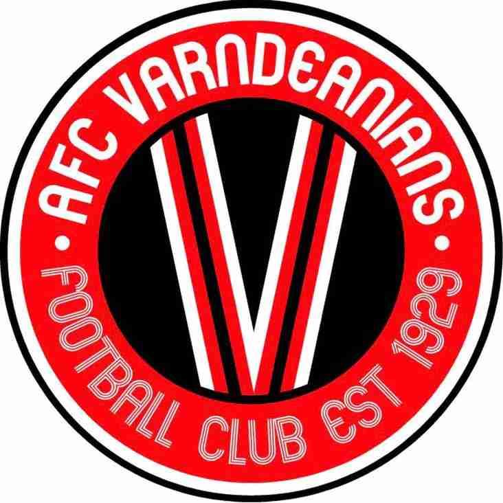 Match preview: AFC Varndeanians v Swans