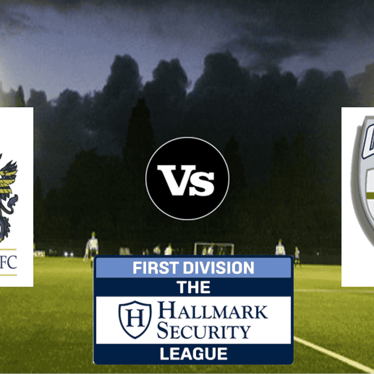FC Oswestry Town vs St Helens Town: The Build Up