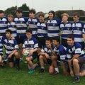 Lowestoft & Yarmouth Rugby Club vs. Holt