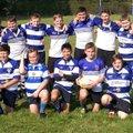 Colchester Festival vs. Lowestoft & Yarmouth Rugby Club