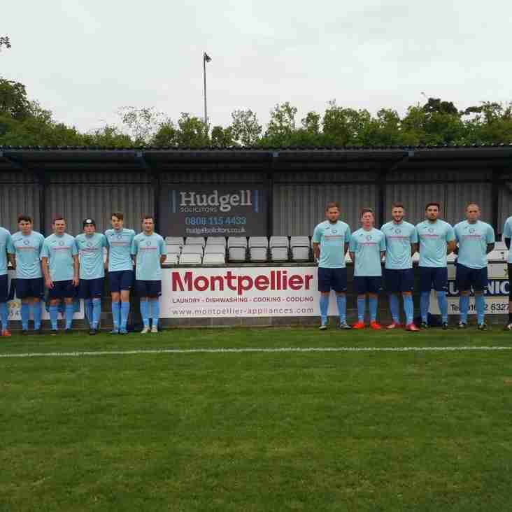 Club News | Barton Town Old Boys FC Sponsor Of The Week! | 26th Sept - 30th Sept