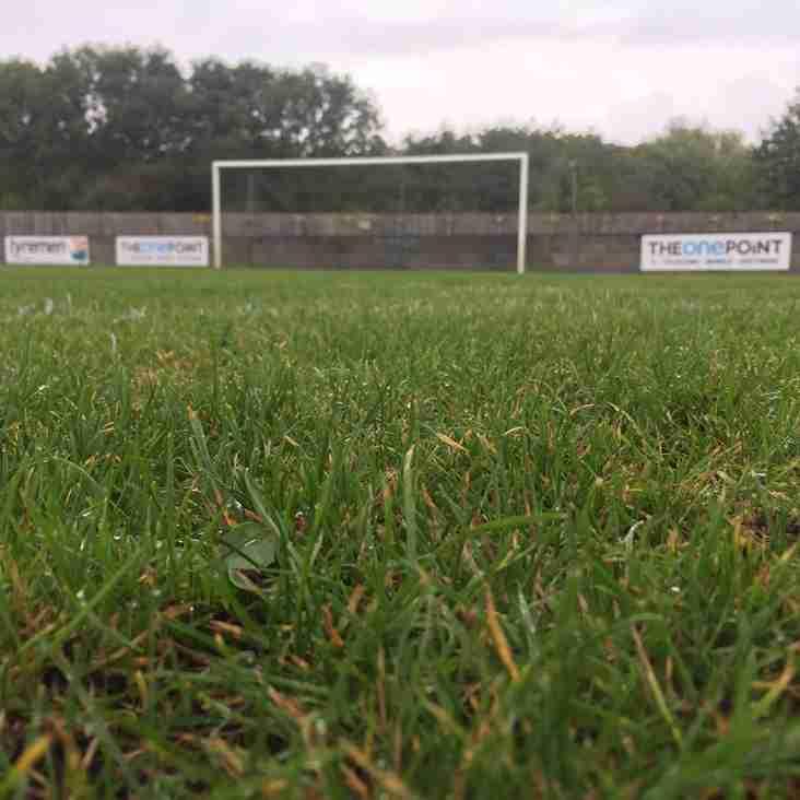 Upcoming Fixtures | 4-Day Club Fixture Run!