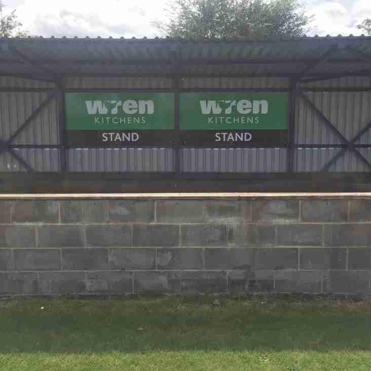 Club News | Barton Town Old Boys FC Sponsor Of The Week! | 12th - 18th September