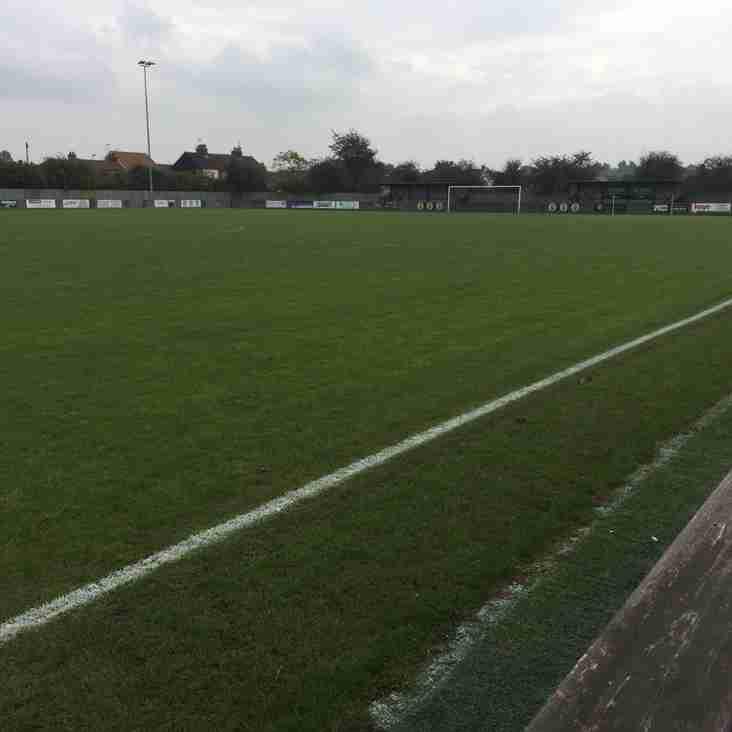 Upcoming Fixture | Barton Town Old Boys FC vs. Bridlington Town | Saturday 29th October | 3pm Kickoff | NCEL Premier Division