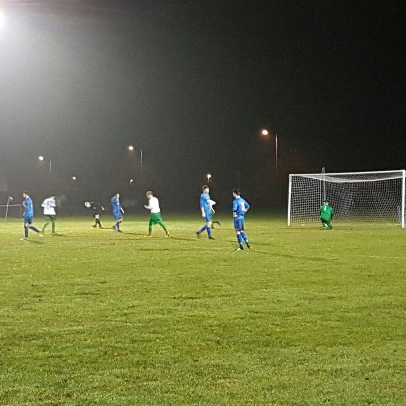 Pockington Town vs. Barton Under 19s | Tuesday 13th December