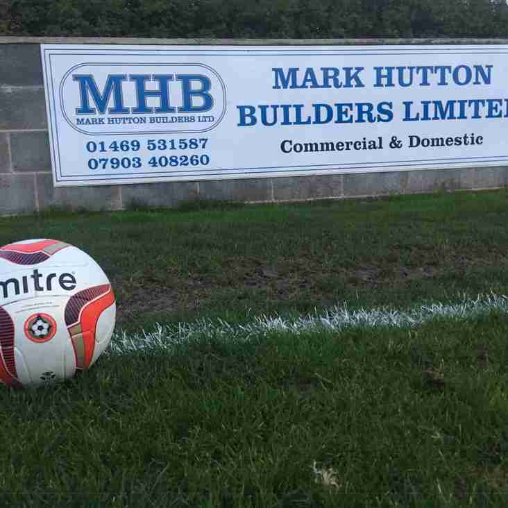 Club News | Barton Town Old Boys FC Sponsor Of The Week! | 23rd - 27th January