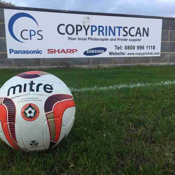Club News | Barton Town Old Boys FC Sponsor Of The Week! | 13th - 17th March