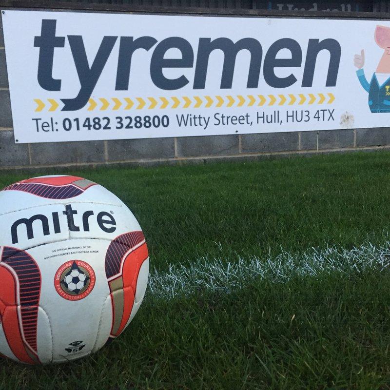 Club News | Barton Town Old Boys FC Sponsor Of The Week! | 17th - 23rd April