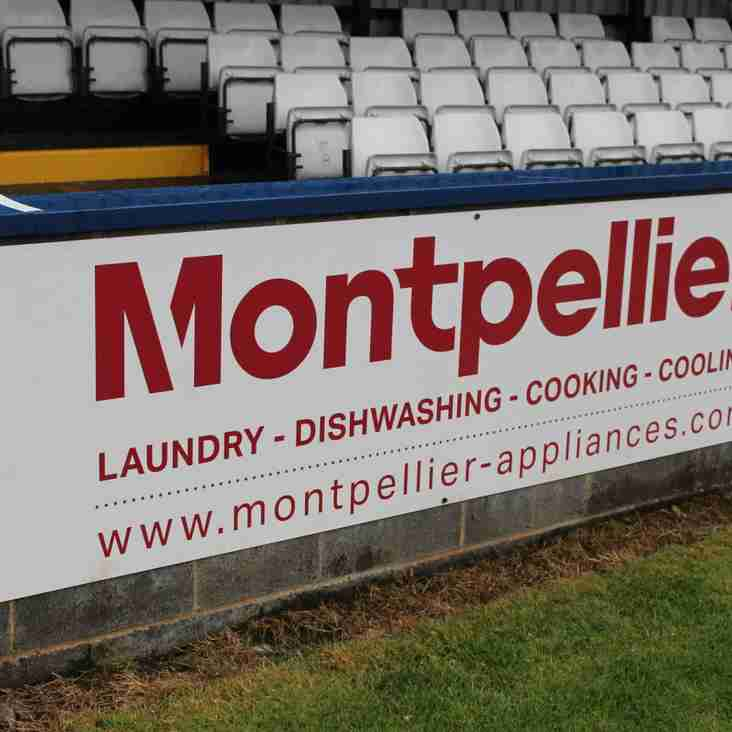 Club News | Major Sponsor Renewal - Montpellier!