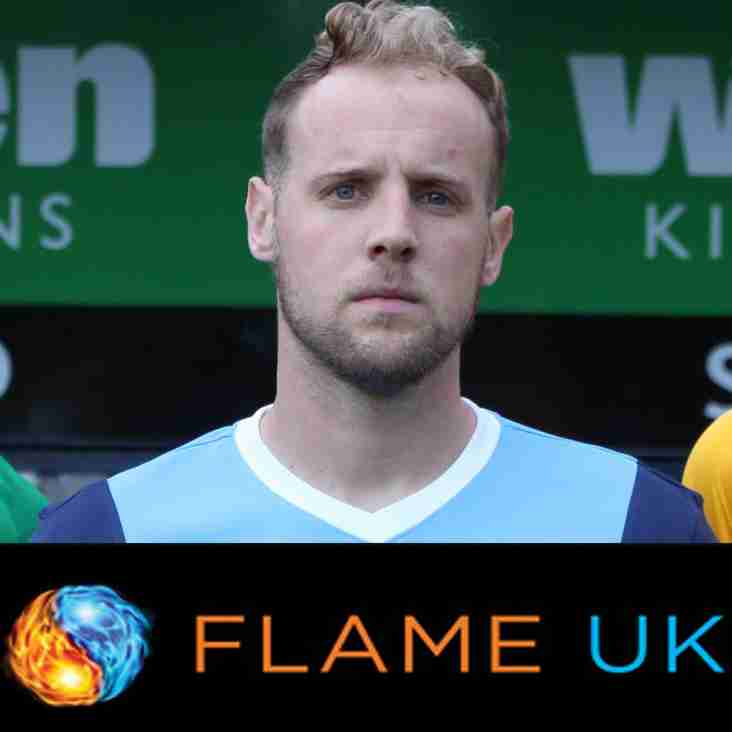 Club News | Flame UK Multiple Sponsorship Renewal!