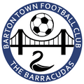 Black Horse 0 - 0 Barton Town Barracudas