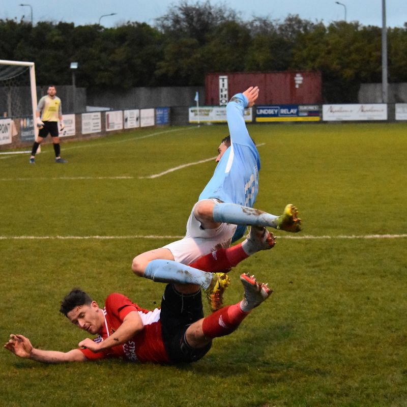 Barton Beaten In A 10-Goal Bombshell Match