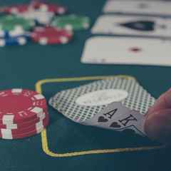 Don't Forget: Poker Night! Fri 19th Feb, 8pm