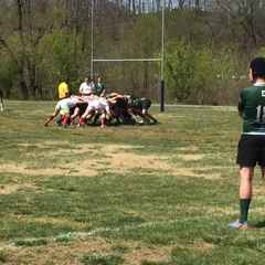 36th MBA Rugby World Cup: a huge success.