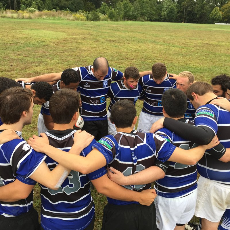 Duke Rugby walks out of Hogfest with first win of the season