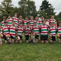 Under 14 beat Winnington Park 24 - 17