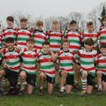 Under 15 beat Dukinfield RUFC