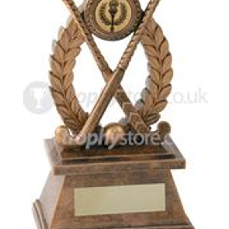 Junior Awards and End of Season Sunday 30th April 2017