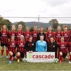 Lower Hopton Ladies
