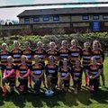 Warminster RFC vs. Warminster Pink Panthers