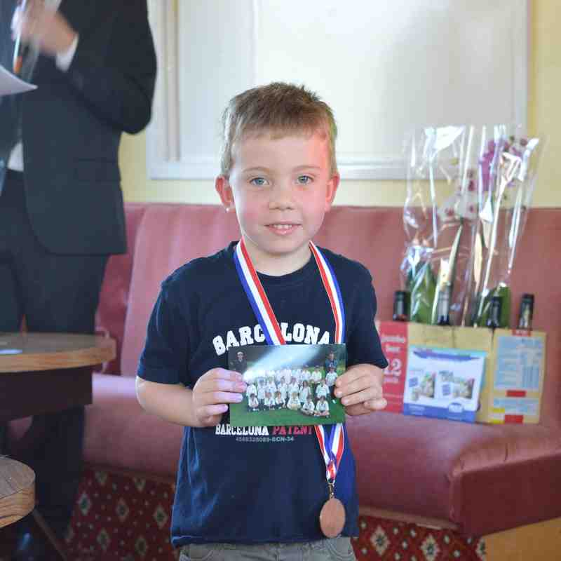 2015 Kwik Cricket Awards
