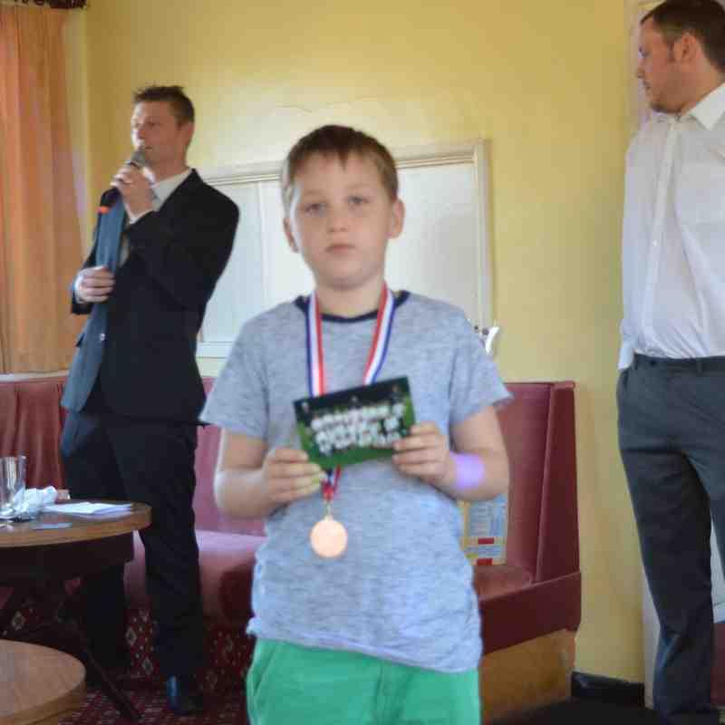 2015 Kwik Cricket Awards