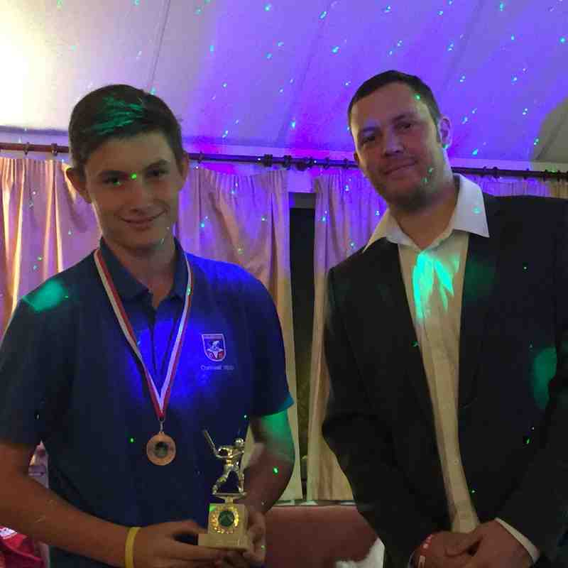 Youth Awards Evening 2015