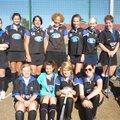 Ladies 2s beat Chippenham 4 0 - 4