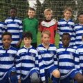 Oxford City Football Club vs. Wiltshire Football Academy (Reading DC)