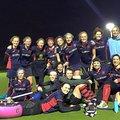 Women's 3rd XI beat Worthing Ladies 1s 4 - 1