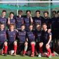 Brighton & Hove 2 - 2 Old Loughtonians