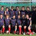 Brighton & Hove 1 - 1 Teddington