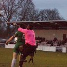 City Stretch Unbeaten Run to Eight Games with Draw at Croydon Athletic