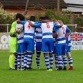 Leyton Athletic 0 - 0 Ilford Football Club