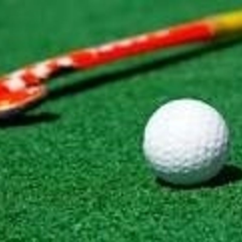 Half Term (2018) Hockey for Juniors (Feb / April)