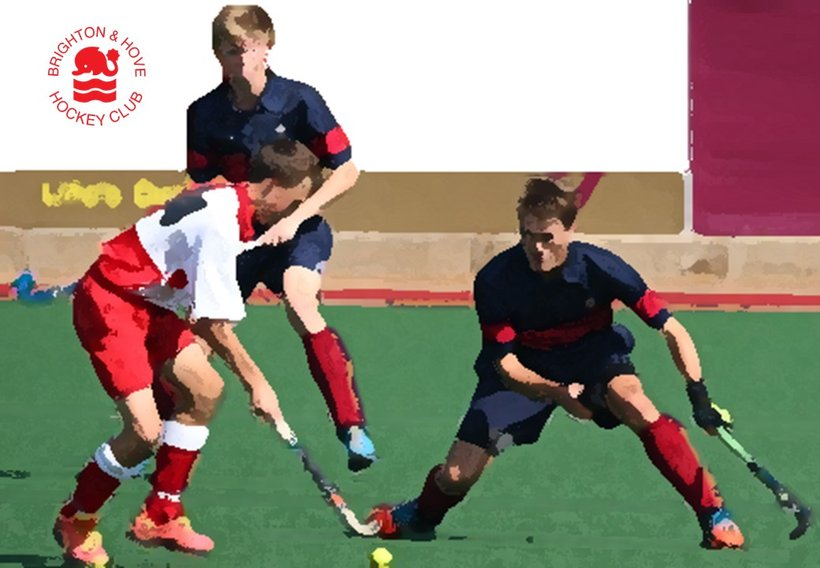 Last Chance To Book Bhhc Juniors Feb 2019 Half Term Hockey News