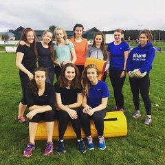 Ladies fitness sessions