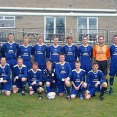 AFC Blackburn Leisure Images
