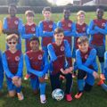 U13 Typhoons beat Welwyn Garden City Youth FC 5 - 1
