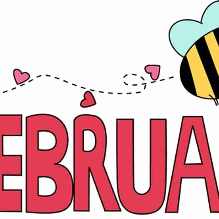 What's on at TSC this February?