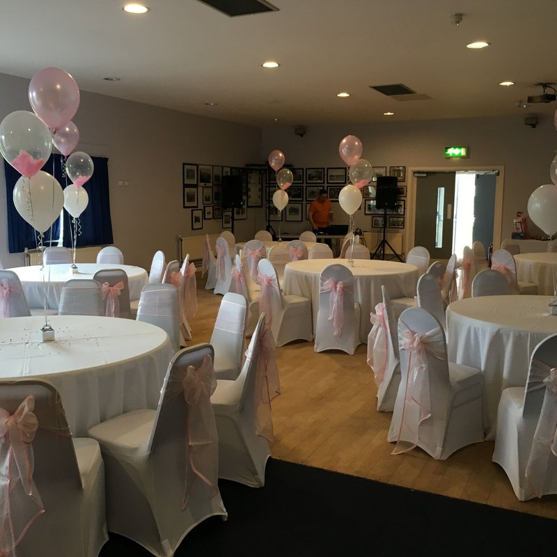 Timperley Sports Club Function Room