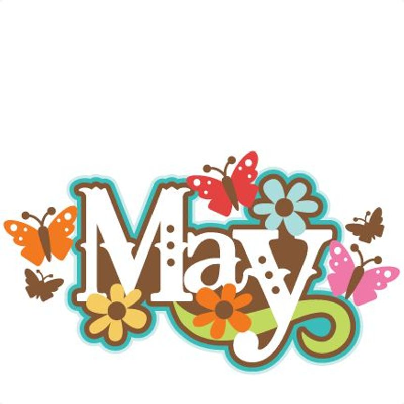 What's on this May?
