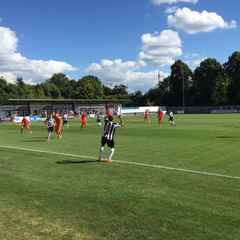 Five straight wins for Maidenhead