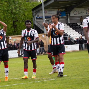 Magpies topple Spireites to end season on a high