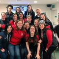 London Welsh Women vs Windsor, 14/01/17, Away