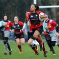 LWWRFC v Harlequins Ladies 3s - Home - 08/04/17