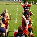 London Welsh Women match report - Windsor Dames, Home, 07/10/2018