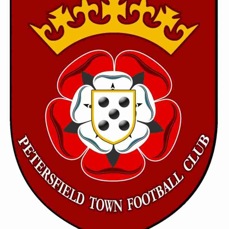 Busy week of friendlies ahead for Petersfield Town