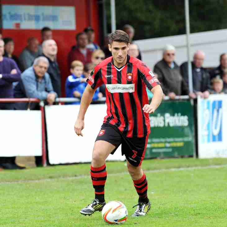 Petersfield Town announce season ticket prices and matchday ticket prices for 2016-17